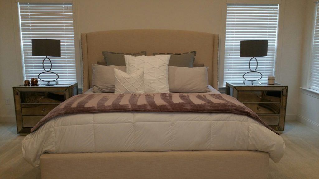 APS-Home-Cleaning-Bed