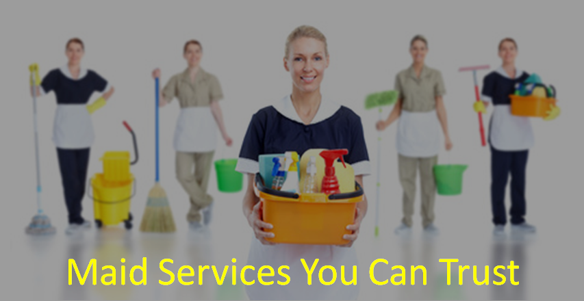 Maid Servant Agency dans Business Top-maid-services