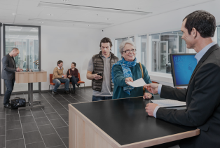 Banking-Customer-Service