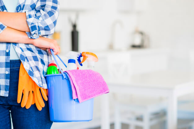 Ashburn-Residential-home-cleaning-services
