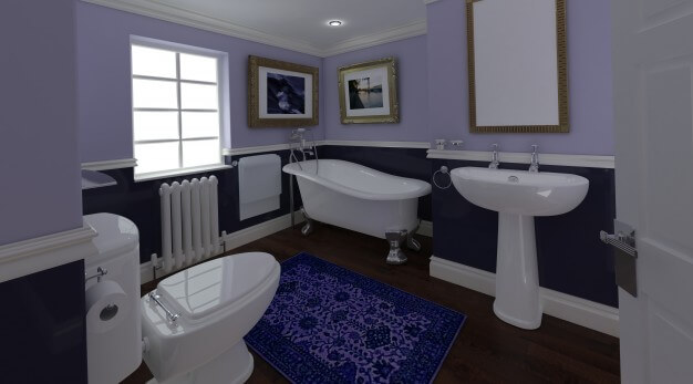 Top-House-Cleaning-Ashburn-Service-Bathroom