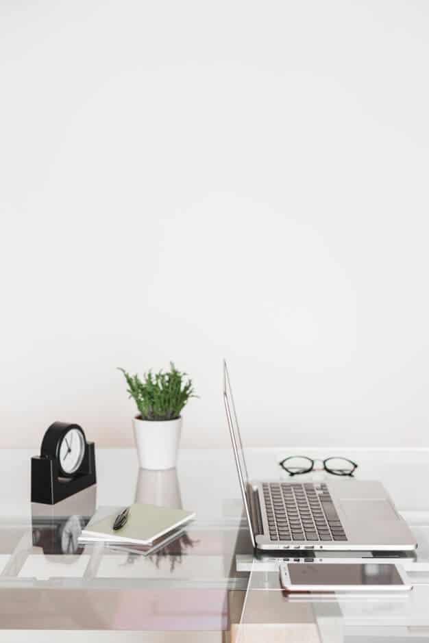 Aldie-Virginia-Housekeeping-home-office