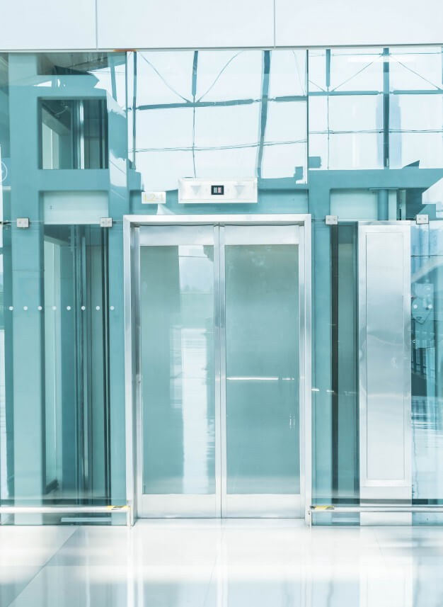 Commercial-Cleaning-in-Chantilly-Virginia-Elevator
